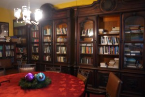 TS Society Library